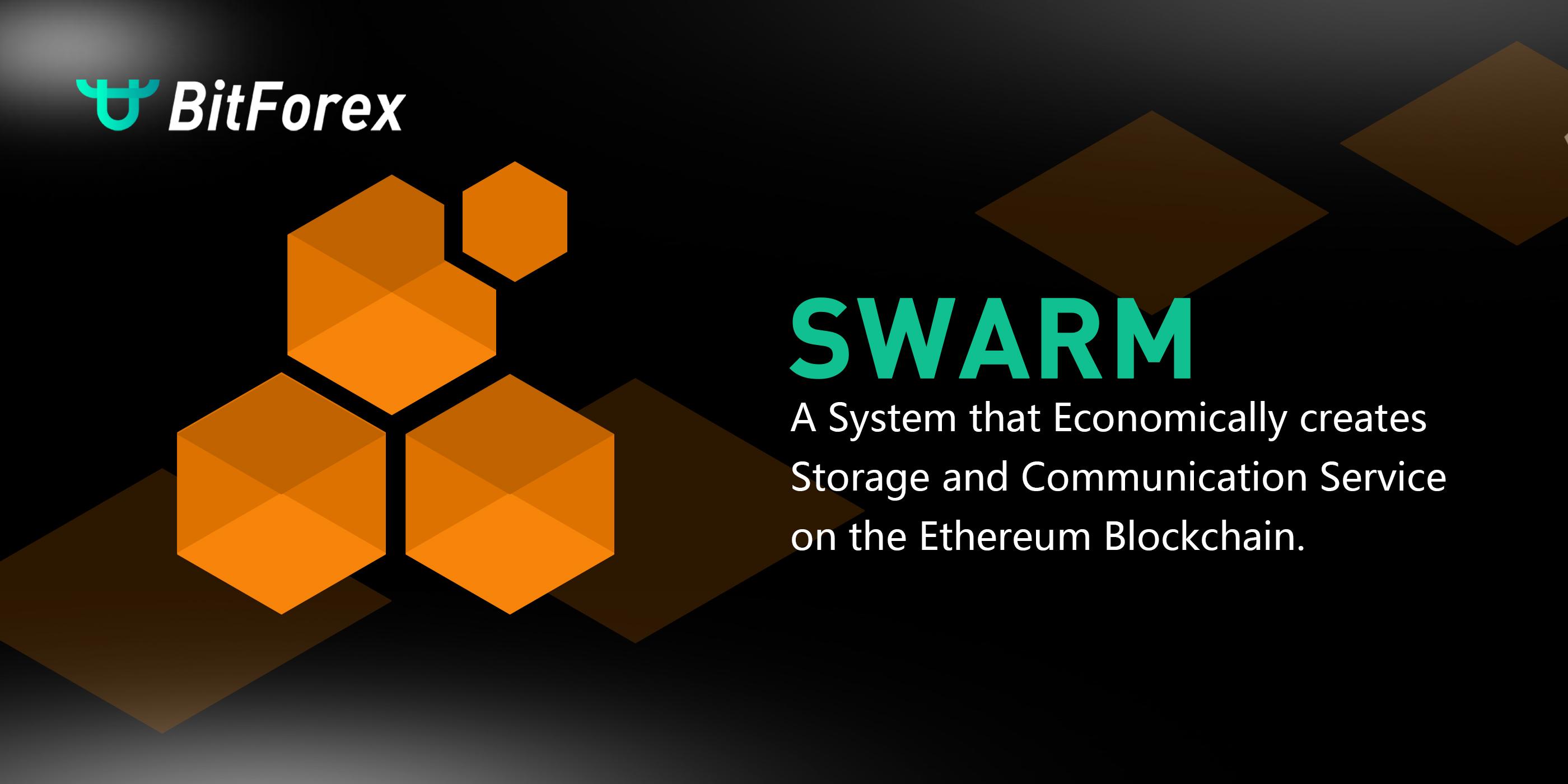 Brief Description for Swarm